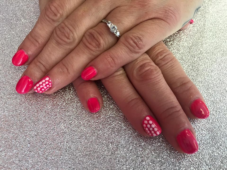 Blush Beauty Nails kidderminster